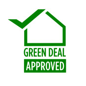 Green Deal Registered Installer no. 20174